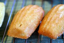 classic madeleines Recipe