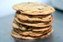 ice cream sandwich cookies Recipe