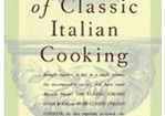 Classic Cookbooks: Simple Dinners from Marcella Hazan Recipe