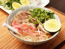 Traditional Beef Pho Recipe