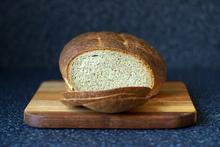 new york deli rye bread Recipe