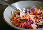not your mamas coleslaw Recipe