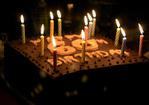 layer cake tips + the biggest birthday cake yet Recipe
