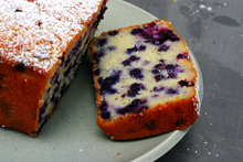 lemon yogurt anything cake Recipe