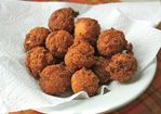 Gluten-Free Hush Puppies Recipe