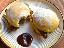 Traditional British Baps Recipe