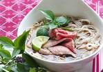 Vietnamese Pho - Beef Noodle Soup Recipe