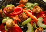 Spicy Croutons Recipe