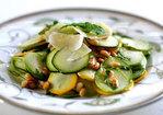 Summer Squash Salad Recipe