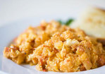 Tuscan Scrambled Eggs Recipe