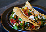 Veggie Tacos Recipe