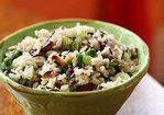 Wild Rice Salad Recipe