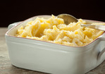 Creamy Mashed Potatoes and Parsnips Recipe