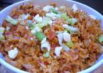 Tijuana Kitchen Rice Recipe