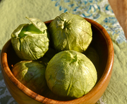 Tomatillos