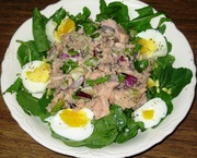 Broccoli_-_artichokes_-_tuna_salad_006