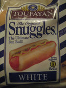 Snuggles-hot-dog-buns