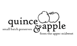 Quince and Apple