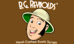 B.G. Reynolds Syrups