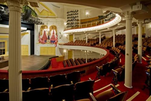 Ford S Theatre