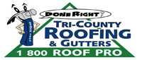 Tri-County Roofing & Gutters