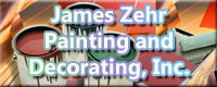 James Zehr Painting & Decorating, Inc.
