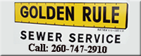 Golden Rule Sewer Service, Inc.
