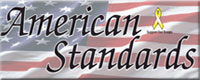 American Standards Roofing & Siding, LLC