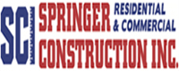 Springer Construction, Inc.
