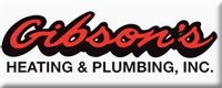 Gibson's Heating & Plumbing, Incorporated