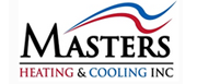 Masters Heating & Cooling, Inc.