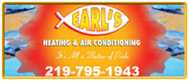 Earl's Heating & Air Conditioning
