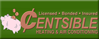 Centsible Heating & Air Conditioning, LLC