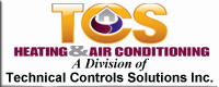 TCS Heating & Air Conditioning