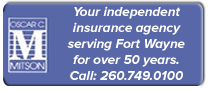 Mitson Insurance Agency