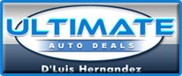 Ultimate Auto Deals Inc.