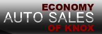 Economy Auto Sales of Knox, Inc.