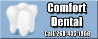 Chris Bible, DDS, PC / Comfort Dental of Fort Wayne