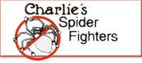 Charlie's Spider Fighters