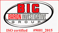 Baron Investigative Group, Inc