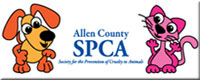Allen County Society for the Prevention of Cruelty to Animals
