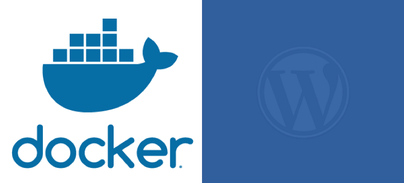 Docker and WordPress