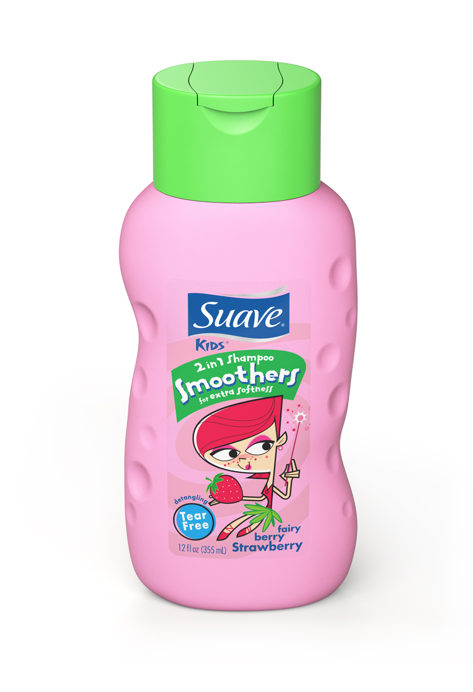 Kids Shampoo Bottle Kid's Shampoo Bottle