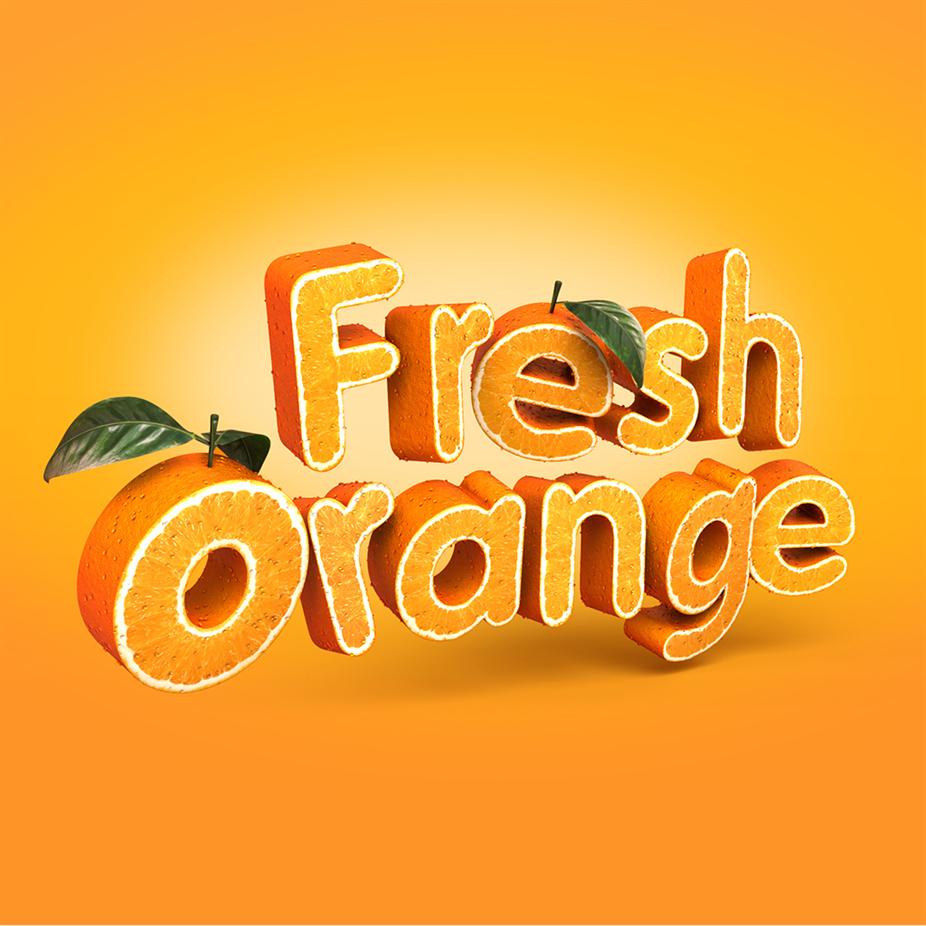 The Foundry Community Forums Fresh Orange 3d