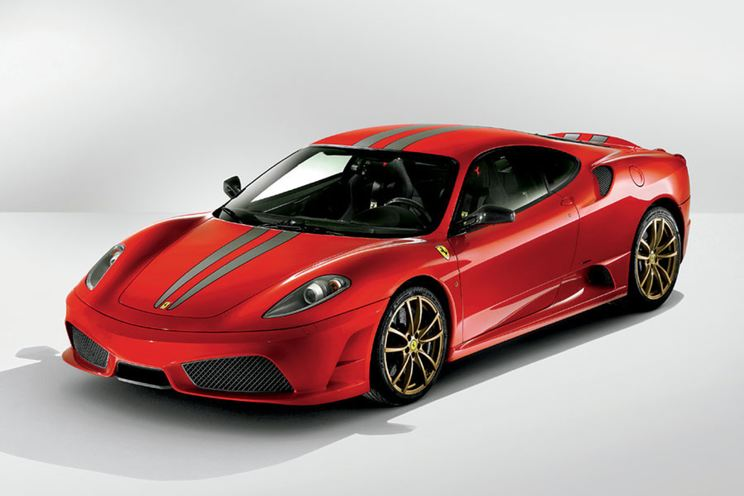 F430 Buyer's Guide 4