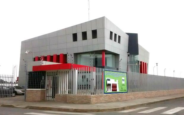 El Centro Forense, uno de los mayores aportes de la Fiscalía para la población de El Oro