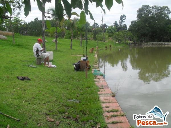 foto Pacu com Minhocuçu em  OUTROS PESQUEIROS - cidade de sarapui.....pesqueiro do Tiozão