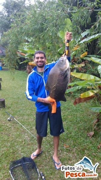 foto  OUTRAS com Queijo em Pesqueiro Peixe Grande -