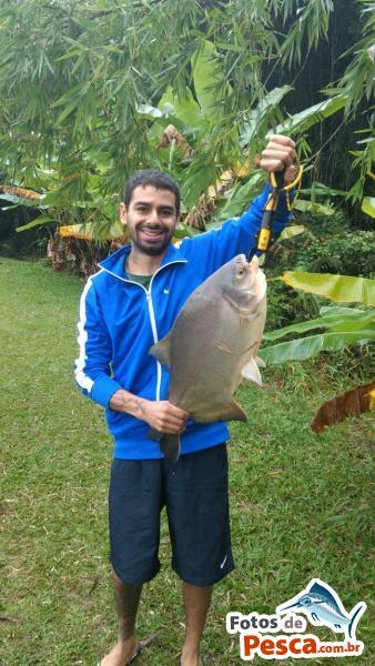 foto  OUTRAS com Salsicha em Pesqueiro Peixe Grande -