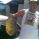 Foto de Piranha - Foi um peixe incrível, gastei mais de 15 minutos para tirá-la da água !!!!!
